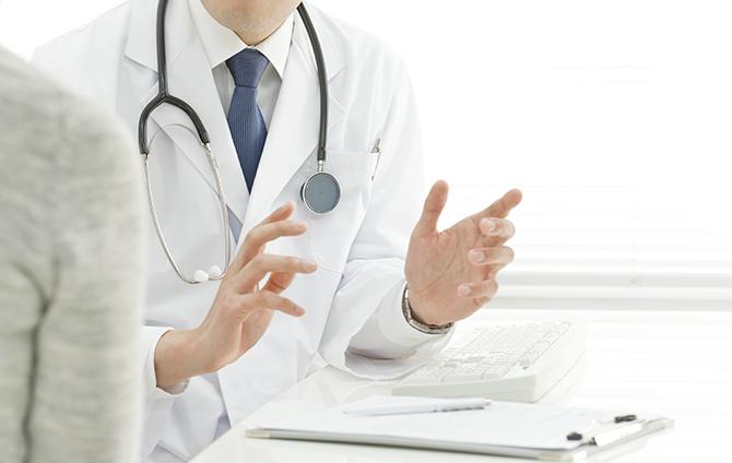早期発見で胃がんの死亡率が減少